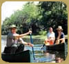 Barataria Preserve of Jean Lafitte National Historical Park