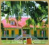 Cajun Encounters Plantation Tour